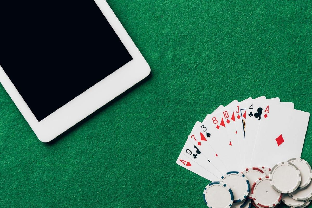 Casino at 1xBet India